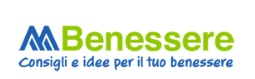 Logo MBenessere